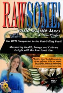 DVD-Rawsome